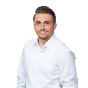 Dominik Büchele - Immo-Agentur